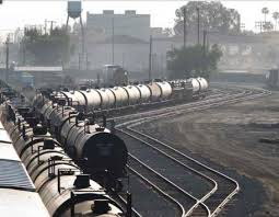 oil train bakersfield hight