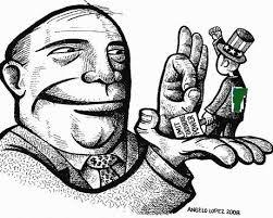 limit corporate power