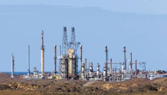 nipomo-refinery