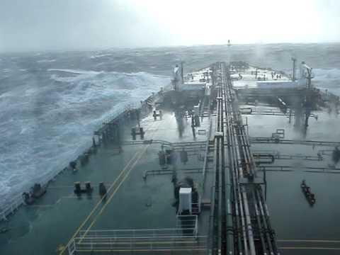 tanker atlantic